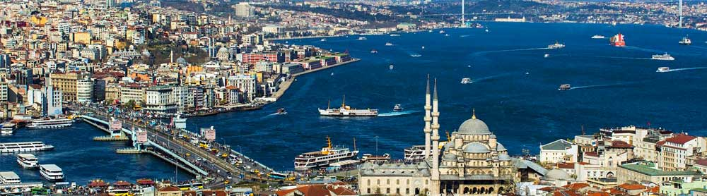 Istanbul - Best of Istanbul Tour